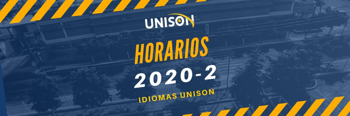 Convocatoria 2020-2